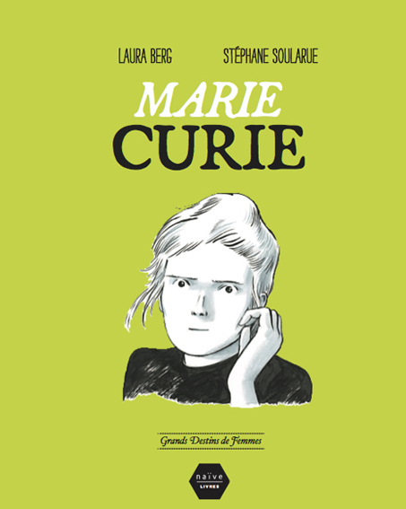 Marie Curie Laura Berg