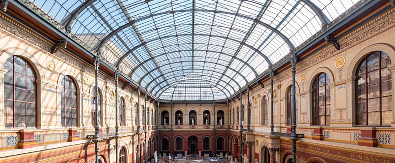 Ecole nationale supérieure des Beaux Arts