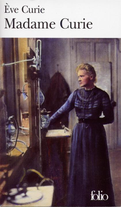 Madame Curie Eve Curie