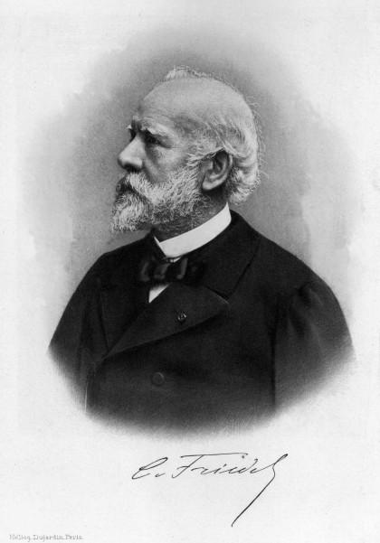 Charles Friedel