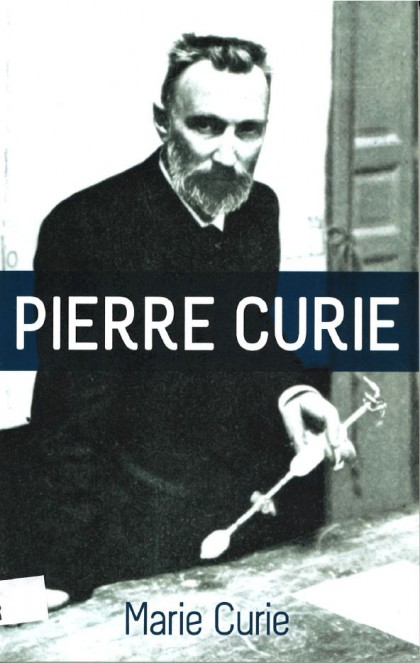 bibliography_pierre_curie