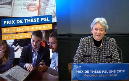 « Les SHS entre le scientisme et le politique »