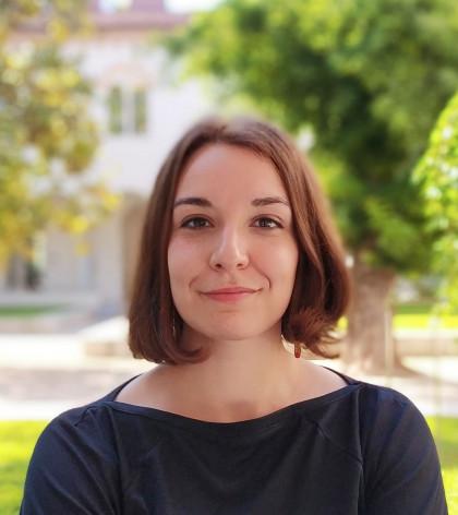 Alessia Zubani