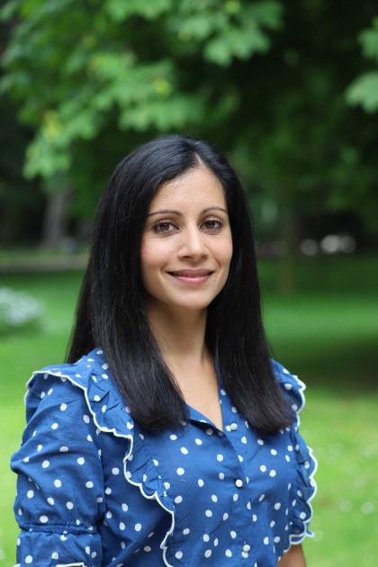 Anasuya Raj
