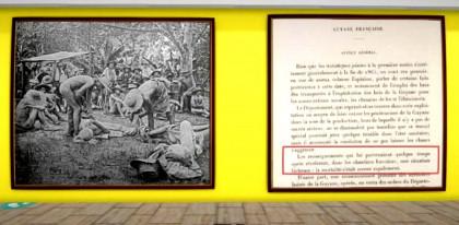 La comptabilité dans les bagnes coloniaux de Guyane (1859-1873)
