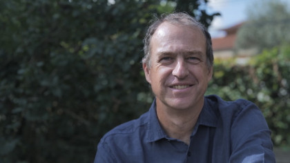Matteo Merzagora, ESPGG
