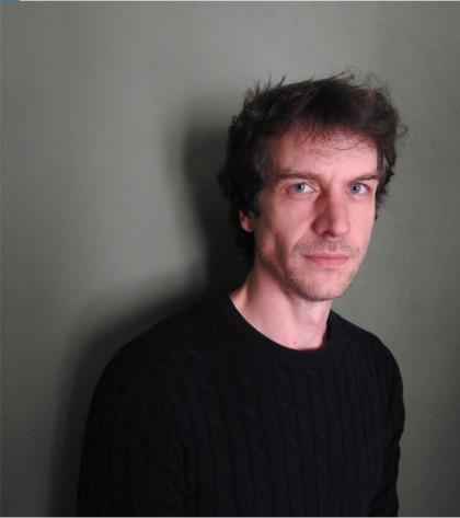 Olivier Vayron