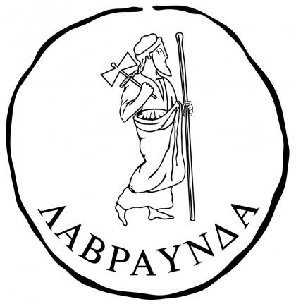 Logo de la mission archéologique de Labraunda