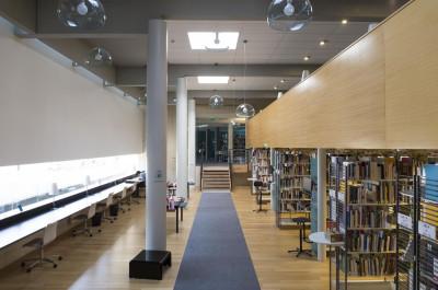 ENA - Centre de ressources et d'ingénierie documentaires - site de Strasbourg