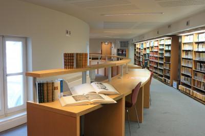 bibliothèque-Gernet-Glotz-Anhima