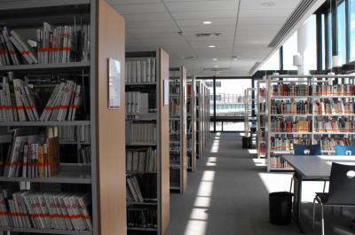 Bibliothèque du LISST - Centre d'Anthropologie sociale