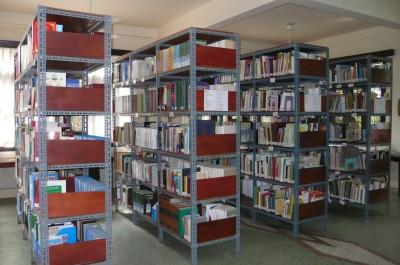Bibliotheque  EFEO Vientiane