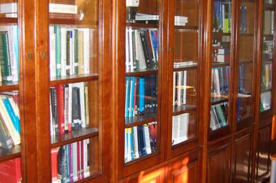 Bibliothèque de l'Institut Jean Nicod