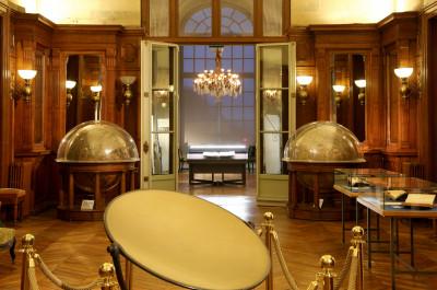 Observatoire de Paris - Collections muséales