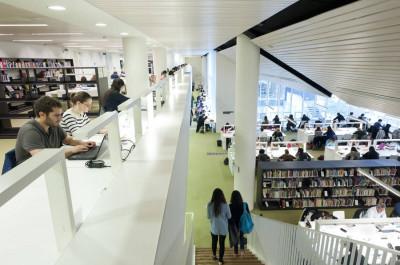 Bibliothèque du CEAf_Bulac - EHESS