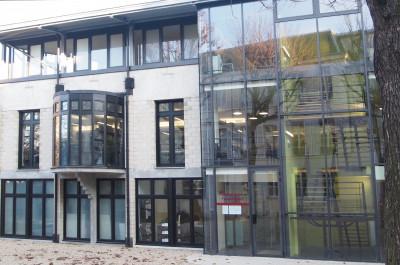 Fonds Ricoeur - Centre de Recherches sur les Arts et le Langage - EHESS