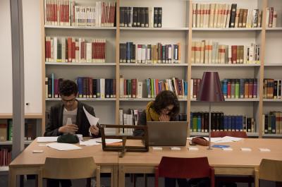 Médiathèque Hector Berlioz - CNSMDP