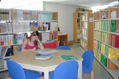 Bibliothèque MINES ParisTech - Evry