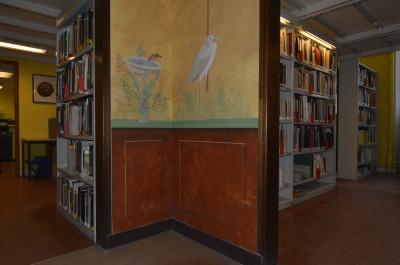 Bibliothèque d'Archéologie - CNRS / ENS