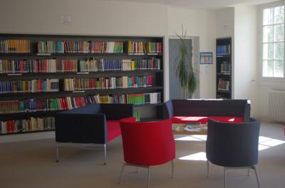 Bibliothèque des Sciences Expérimentales – ENS