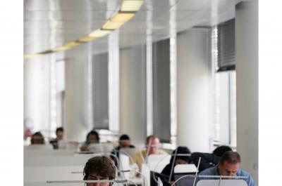 Bibliothèque de recherche - Université Paris-Dauphine