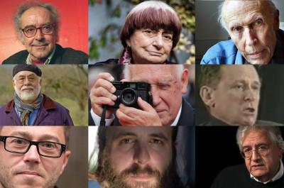 Paroles de cinéastes_La Fémis