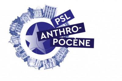 PSL-Anthropocène