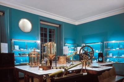 Musée Pasteur Institut Pasteur