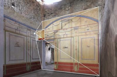 Villa de Diomède_documentaire