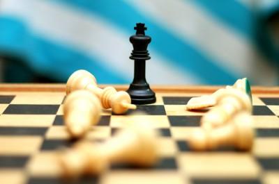 Cours de stratégie militaire