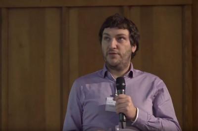conférence François-Xavier Coudert