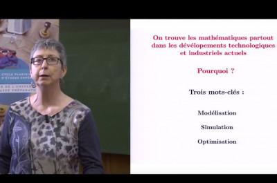 conférence PSL Maria Esteban