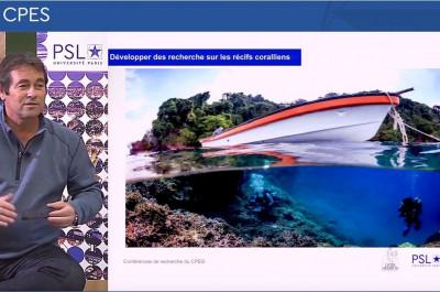 Conférence Serge Planes PSL