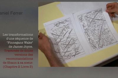 Génétique des textes-Louis Hay- Daniel Ferrer