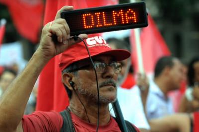 Destitution de Dilma Rousseff ?