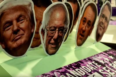 La démocratie face aux logiques de partis