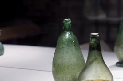 Le verre à Paris dans la seconde moitié du 16e siècle