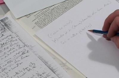Projet Gentex-génétique des textes