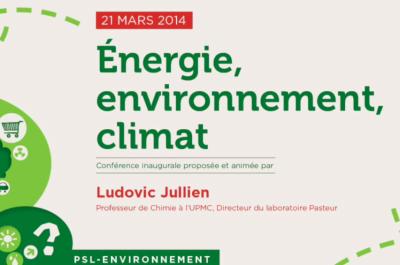 PSL-Environnement