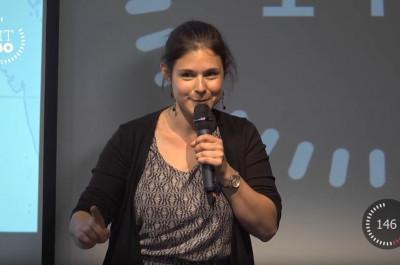 Paléoécologie en forêt boréale ! Carole BASTIANELLI, PSL