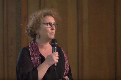 Conférence Anne Varenne