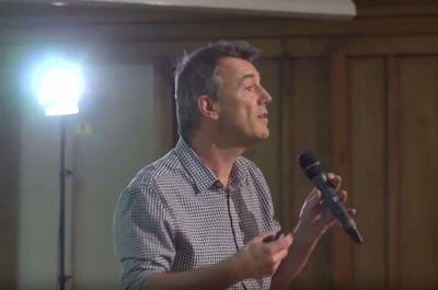 Conférence Gilles Wallez