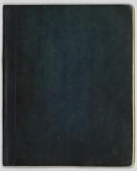 Cahier de bord du Laboratoire Curie (1898-1927)