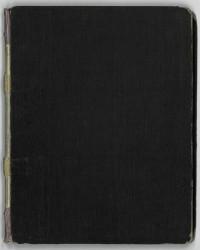Cahier de bord du Laboratoire Curie (1927-1947)