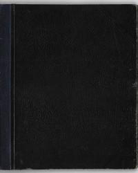 Cahier de bord du Laboratoire Curie (1947-1956)
