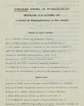 Institut international de Physique Solvay-Cinquième conseil de Physique