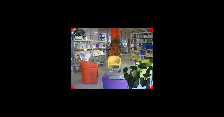 Bibliothèque MINES ParisTech - Sophia-Antipolis