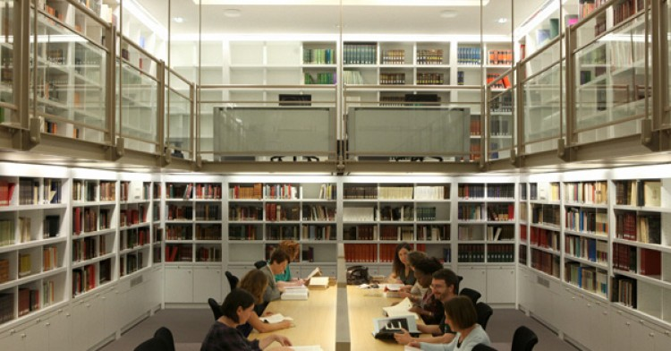 Bibliothèque générale du Collège de France