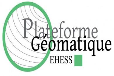Plateforme géomatique EHESS