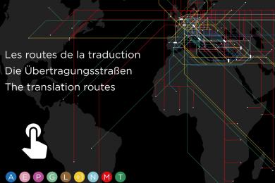 Les routes de la traduction